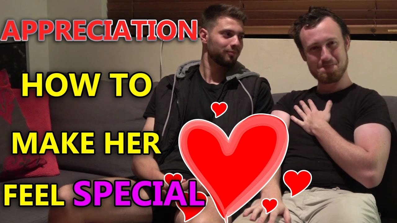 how to make a girl special